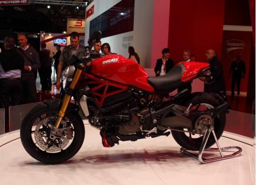 Ducati Monster 1200 - Foto 3 di 27