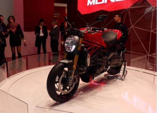 Ducati Monster 1200 - Foto 4 di 27