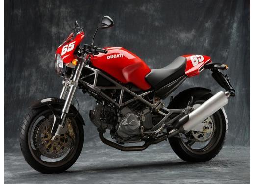 Ducati Monster 620 Capirex - Foto  di