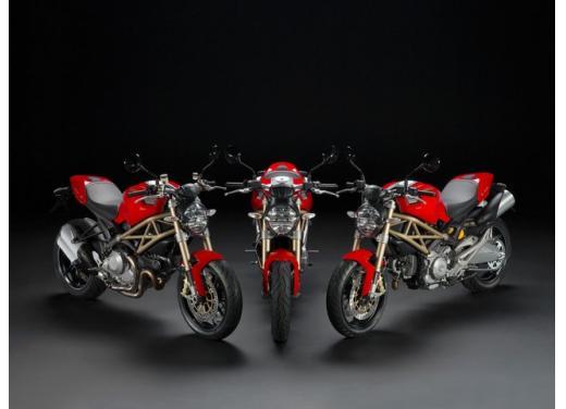 Ducati Monster, prezzi e promozioni dalla 696 alla 1100 EVO