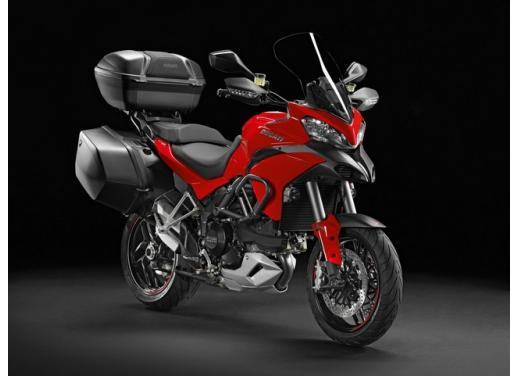 Ducati Multistrada 1200 prezzo da 16.725 euro