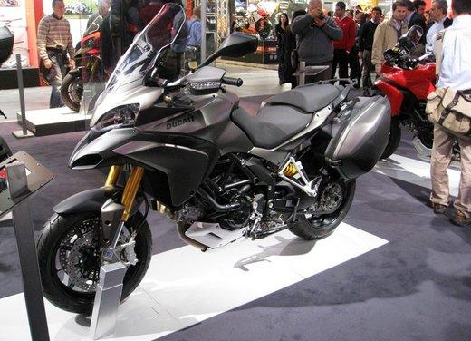 Le novità moto di Eicma 2011 - Foto 5 di 27