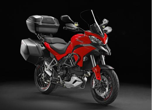 Ducati Multistrada MY 2014