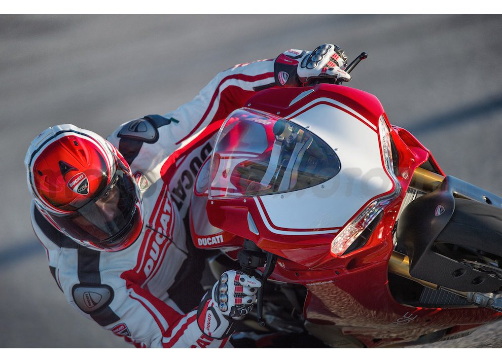 Ducati Panigale R 2015, what else?