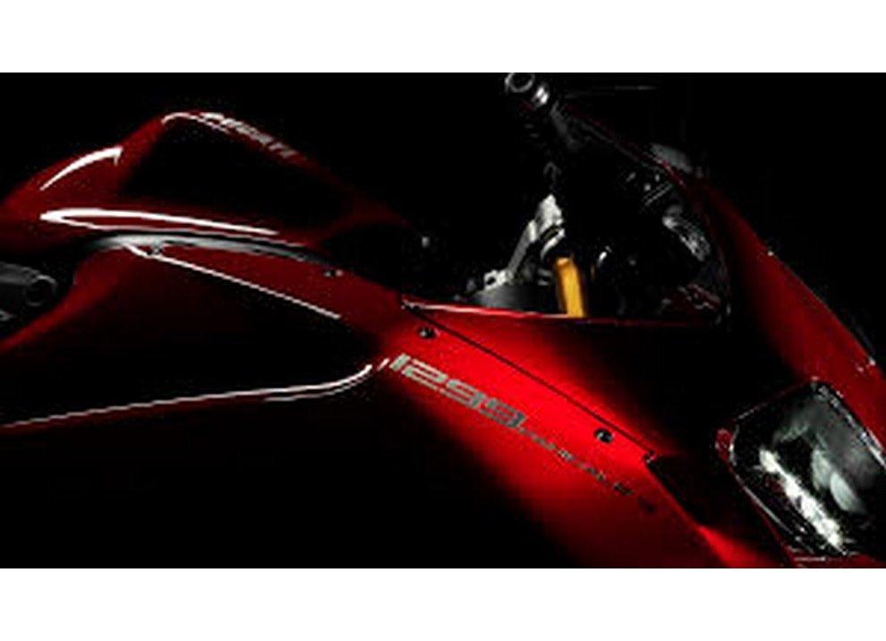 Ducati Panigale. - Foto 6 di 9