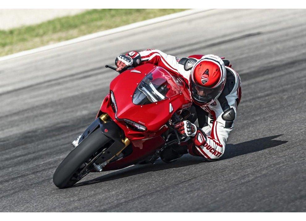 Ducati Panigale. - Foto 9 di 9