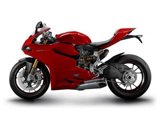 Ducati Roma, apre il nuovo store Ducati con tutte le novità 2013