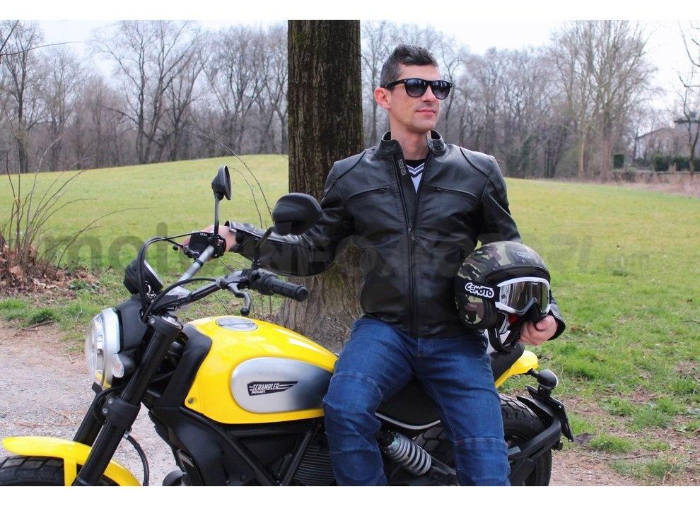 Ducati Scrambler: long test ride, prestazioni caratteristiche e prezzi - Foto 29 di 73