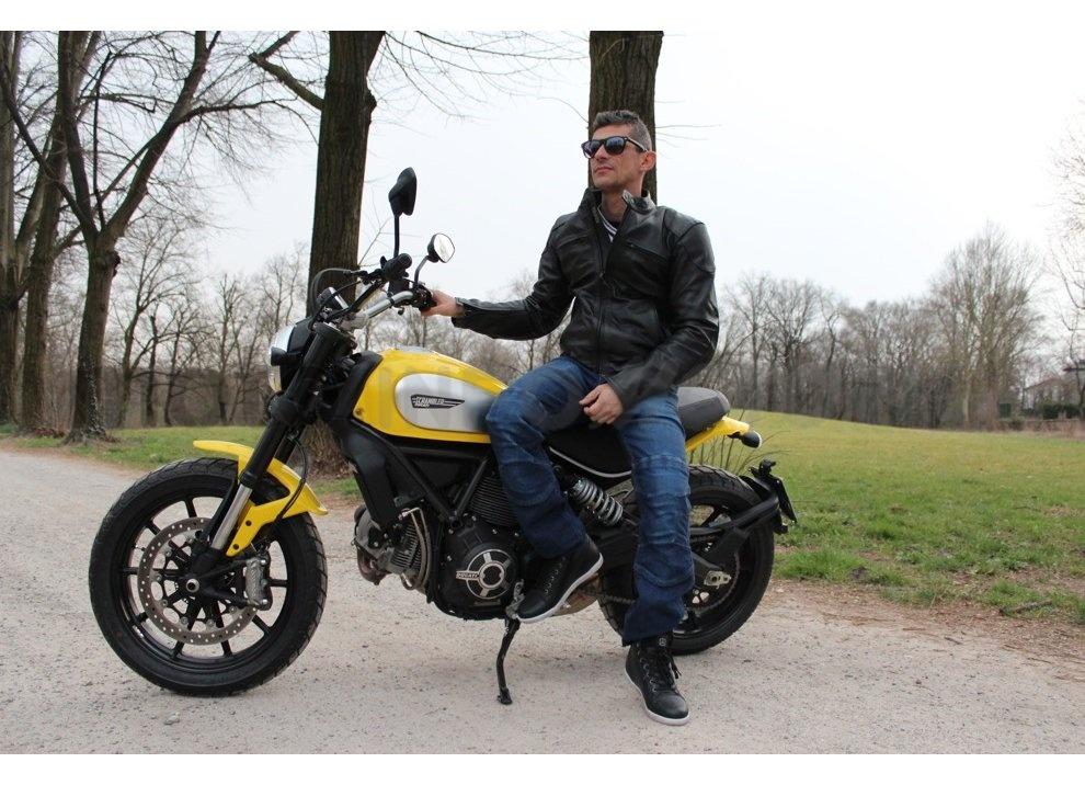 Ducati Scrambler: long test ride, prestazioni caratteristiche e prezzi - Foto 44 di 73