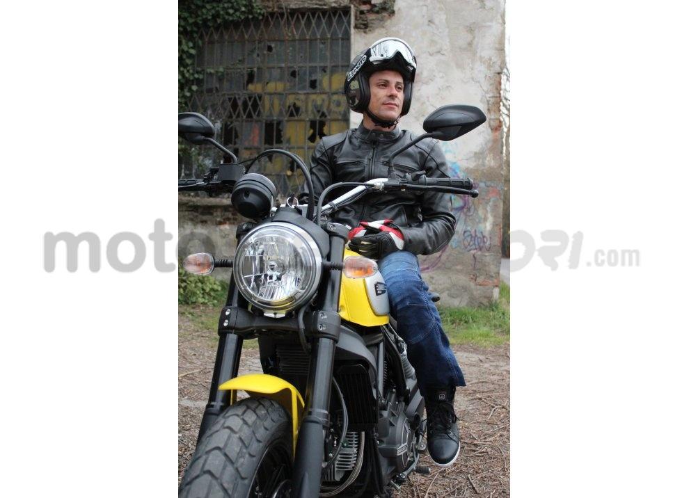 Ducati Scrambler: long test ride, prestazioni caratteristiche e prezzi - Foto 55 di 73