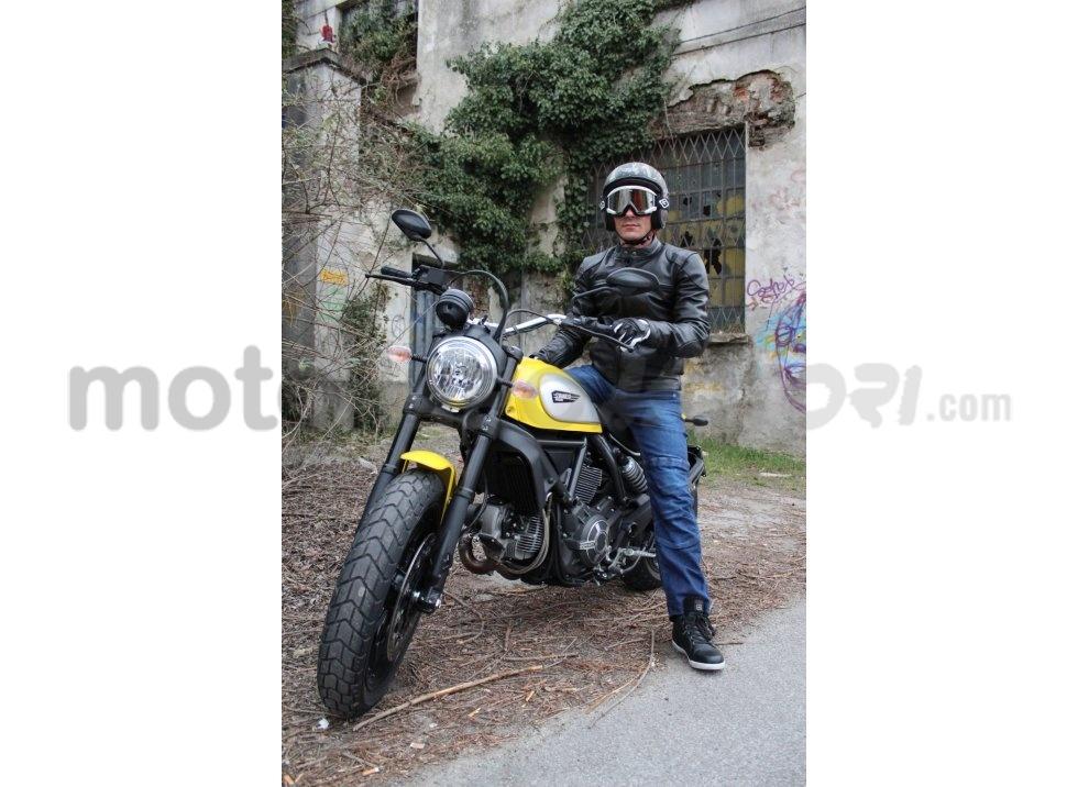 Ducati Scrambler: long test ride, prestazioni caratteristiche e prezzi - Foto 61 di 73