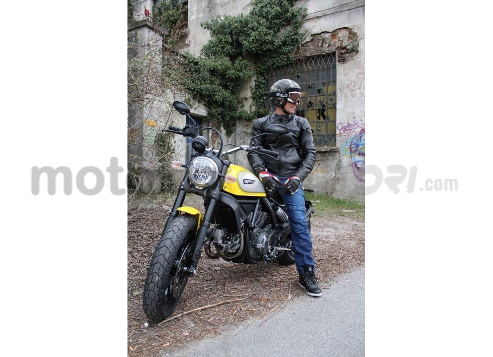 Ducati Scrambler: long test ride, prestazioni caratteristiche e prezzi - Foto 62 di 73