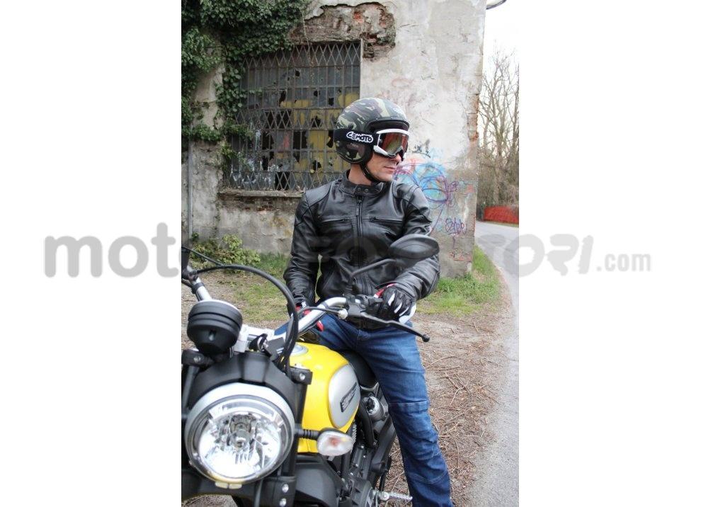 Ducati Scrambler: long test ride, prestazioni caratteristiche e prezzi - Foto 65 di 73