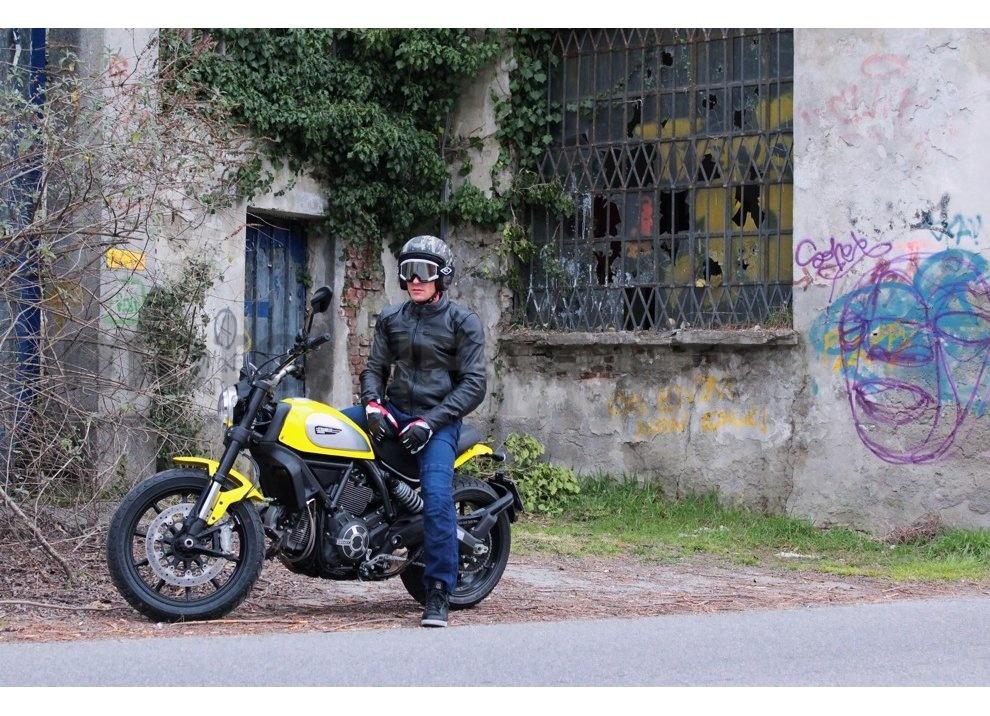 Ducati Scrambler: long test ride, prestazioni caratteristiche e prezzi - Foto 70 di 73