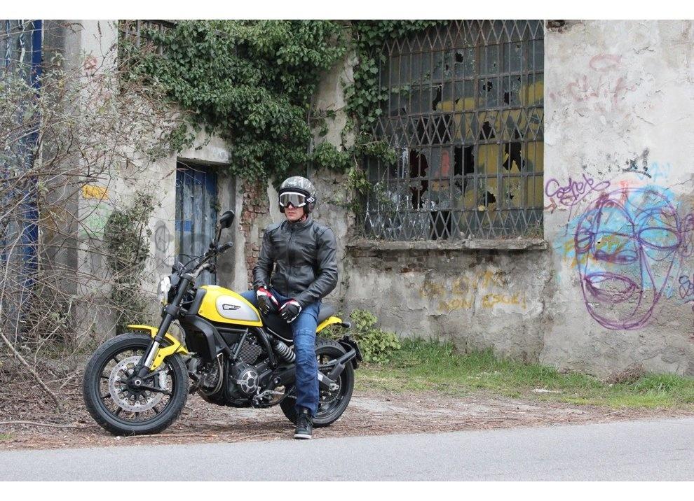 Ducati Scrambler: long test ride, prestazioni caratteristiche e prezzi - Foto 71 di 73