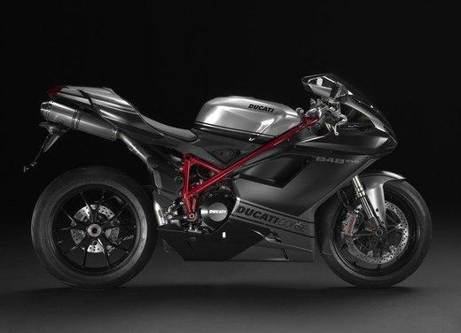 Novità Ducati 2013: 20 anni di Monster e nuova gamma Hypermotard - Foto 11 di 19