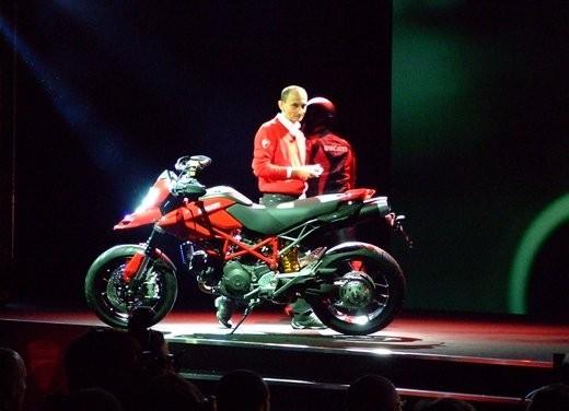 Ducati Hypermotard 1100 Evo - Foto 1 di 8
