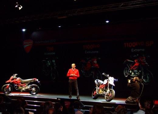 Ducati Hypermotard 1100 Evo - Foto 4 di 8