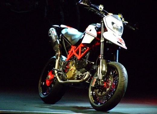 Ducati Hypermotard 1100 Evo - Foto 5 di 8