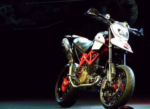 Ducati Hypermotard 1100 Evo - Foto 6 di 8