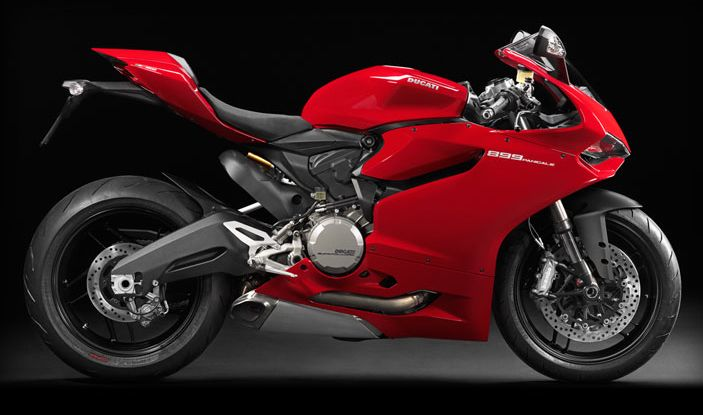 899 Panigale