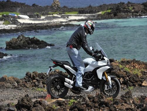 Ducati Multistrada 1200 – Test Ride - Foto 2 di 30