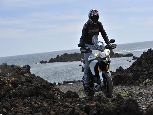 Ducati Multistrada 1200 – Test Ride - Foto 3 di 30