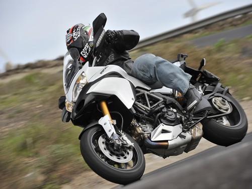 Ducati Multistrada 1200 – Test Ride
