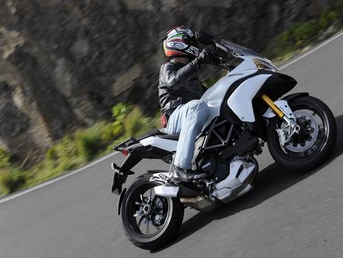 Ducati Multistrada 1200 – Test Ride - Foto 7 di 30