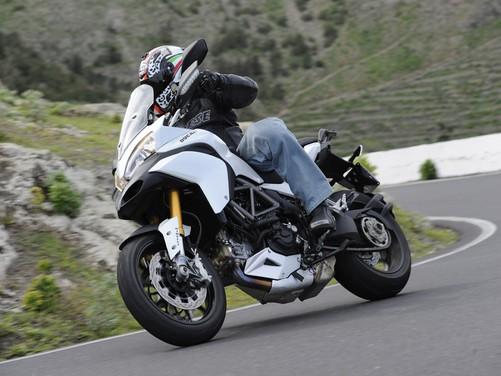 Ducati Multistrada 1200 – Test Ride - Foto 8 di 30