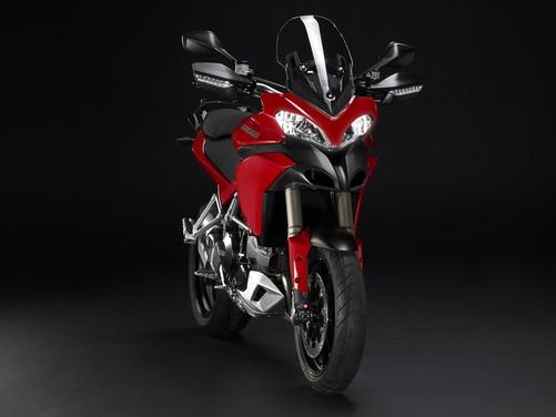 Ducati Multistrada 1200 – Test Ride - Foto 9 di 30