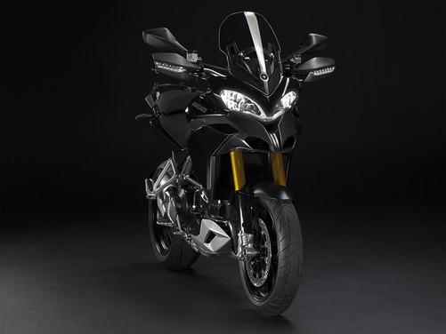 Ducati Multistrada 1200 – Test Ride - Foto 12 di 30