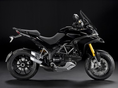 Ducati Multistrada 1200 – Test Ride - Foto 13 di 30