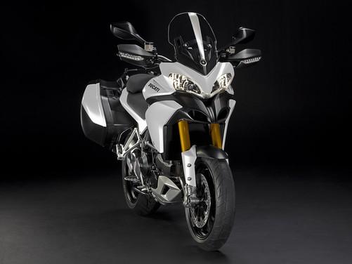 Ducati Multistrada 1200 – Test Ride - Foto 15 di 30
