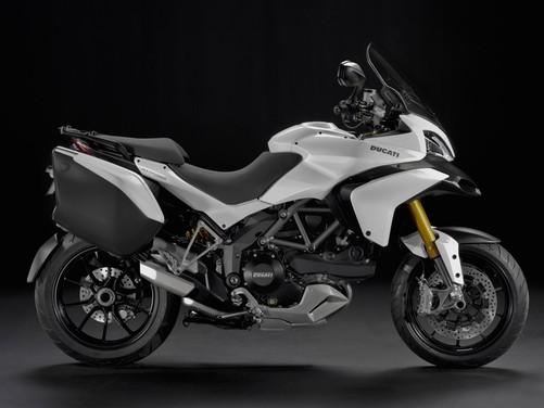 Ducati Multistrada 1200 – Test Ride - Foto 16 di 30