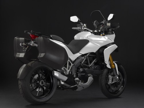 Ducati Multistrada 1200 – Test Ride - Foto 17 di 30