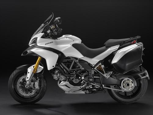 Ducati Multistrada 1200 – Test Ride - Foto 18 di 30
