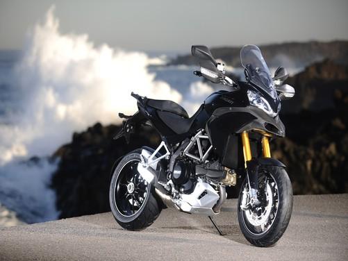 Ducati Multistrada 1200 – Test Ride - Foto 19 di 30
