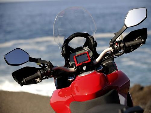 Ducati Multistrada 1200 – Test Ride - Foto 20 di 30