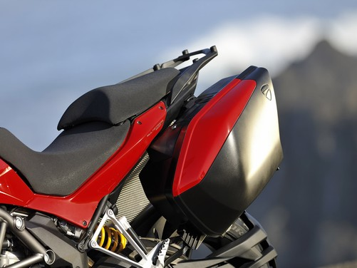 Ducati Multistrada 1200 – Test Ride - Foto 21 di 30
