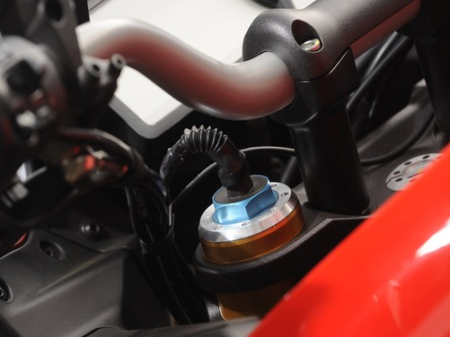 Ducati Multistrada 1200 – Test Ride - Foto 22 di 30