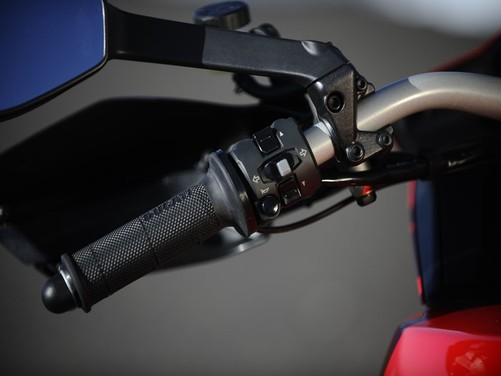 Ducati Multistrada 1200 – Test Ride - Foto 25 di 30