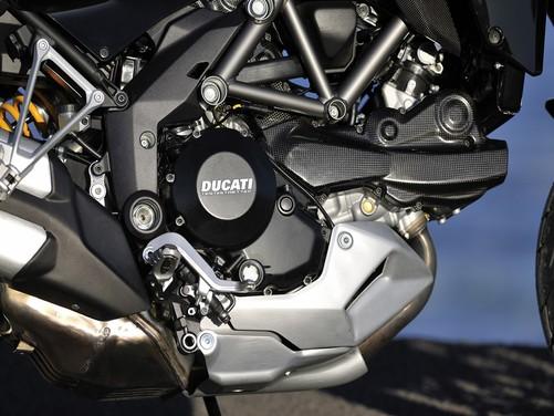 Ducati Multistrada 1200 – Test Ride - Foto 27 di 30
