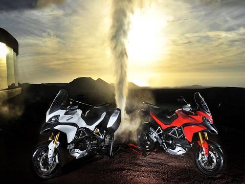 Ducati Multistrada 1200 – Test Ride - Foto 28 di 30