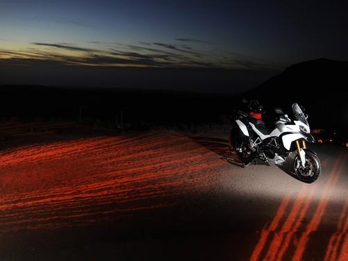 Ducati Multistrada 1200 – Test Ride - Foto 30 di 30