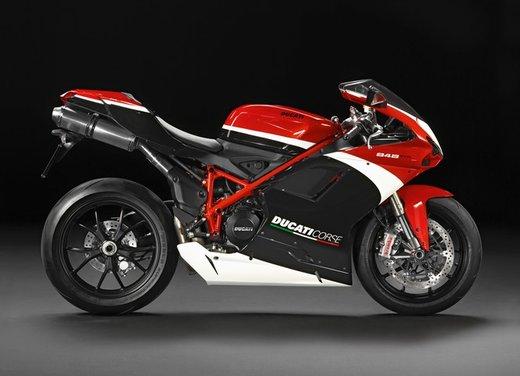 Ducati 848 EVO Corse SE - Foto 3 di 12