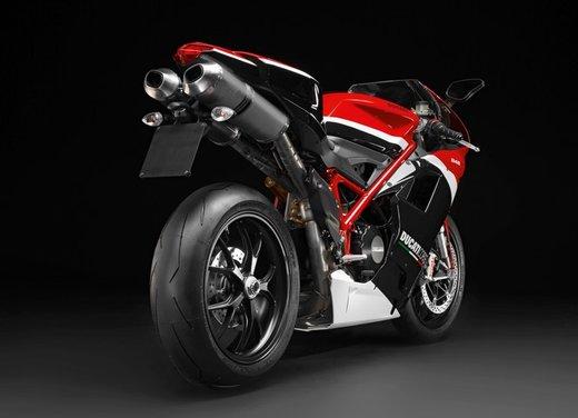 Ducati 848 EVO Corse SE - Foto 4 di 12