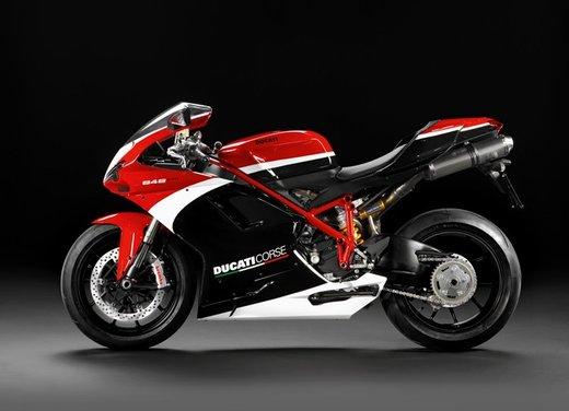 Ducati 848 EVO Corse SE - Foto 5 di 12