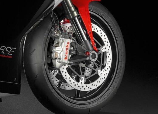 Ducati 848 EVO Corse SE - Foto 7 di 12