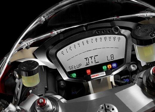 Ducati 848 EVO Corse SE - Foto 9 di 12